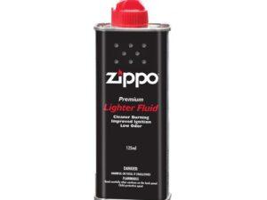 Zippo Λάδι
