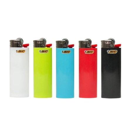 Αναπτήρας Bic Maxi Colors