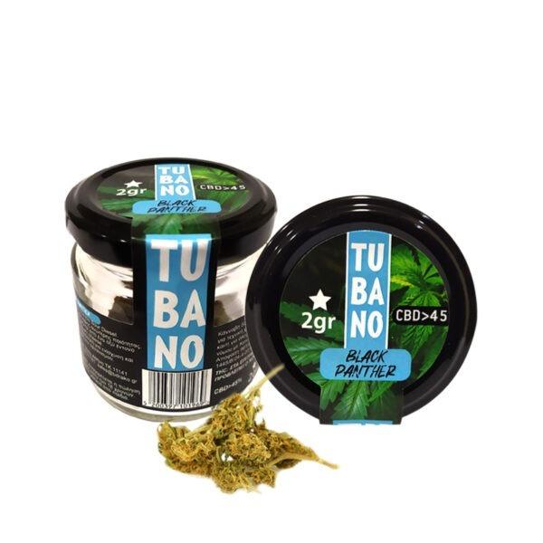 CBD Cannabis - Black Panther 2.GR