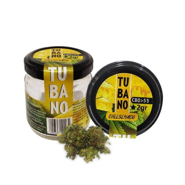 CBD Cannabis - Cheesenado 2.GR