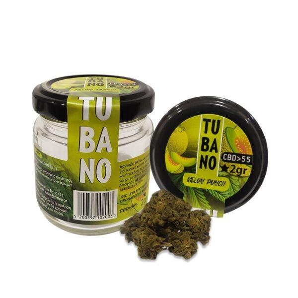 CBD Cannabis - Melon Punch 2.GR