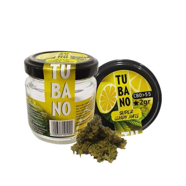 CBD Cannabis - Super Lemon Haze 2.GR