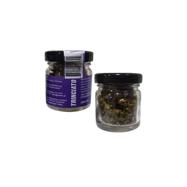 CBD Cannabis - Τrinciato 3.GR CBD>25%